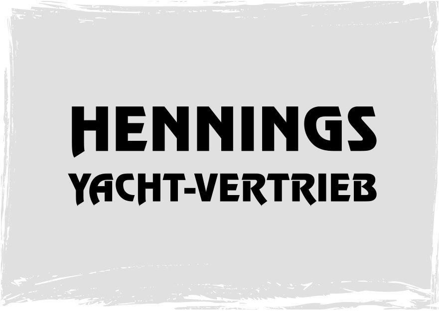 Hennings Yachtvertrieb