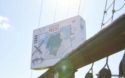 Das Ostfriesland Puzzle