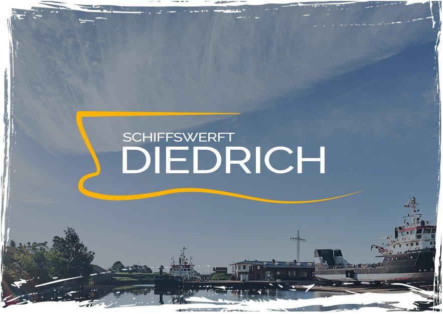 Schiffswerft Diedrich